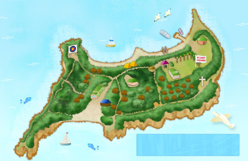 みんなの冒険島 余島へ行こう!